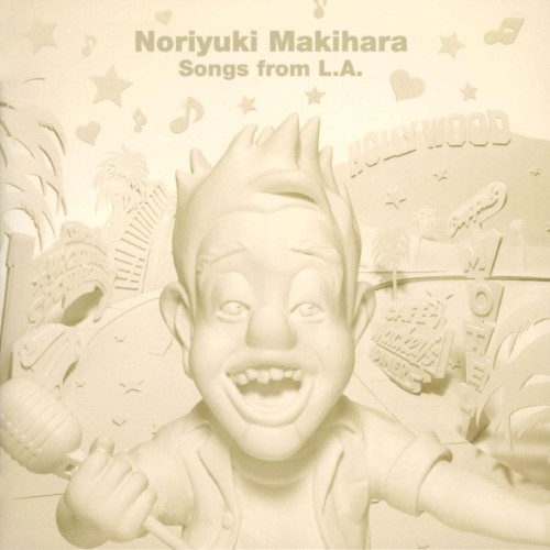 【中古】Noriyuki Makihara Songs from L.A.(DVD付)/オムニバス