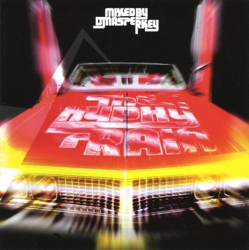 【中古】THE HYPHY TRAIN/DJ MASTERKEY
