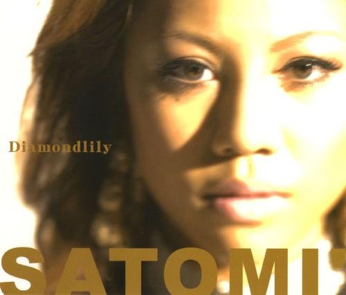 【中古】Diamondlily/SATOMI'