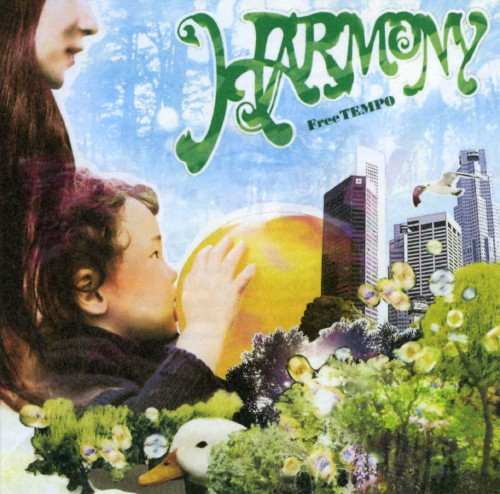 【中古】HARMONY/FreeTEMPO