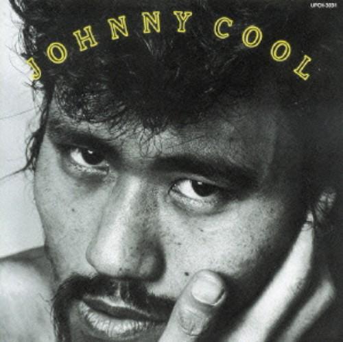 【中古】JOHNNY COOL/ジョニー大倉