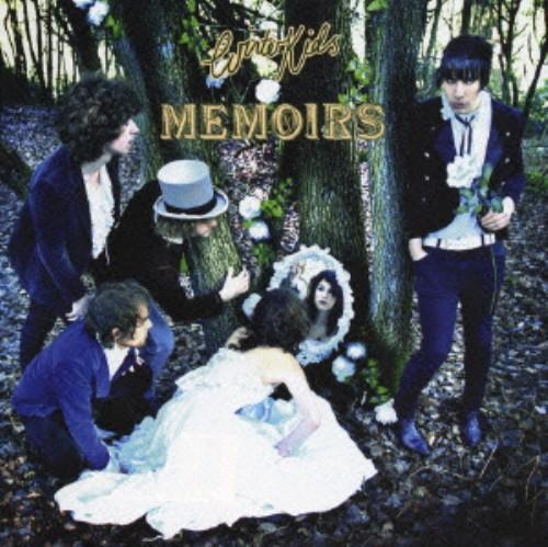 【中古】Memoirs/ウィンターキッズ