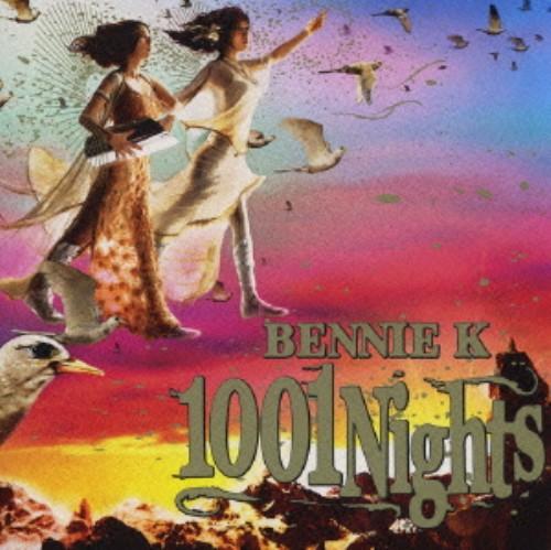 【中古】1001Nights(DVD付)/BENNIE K