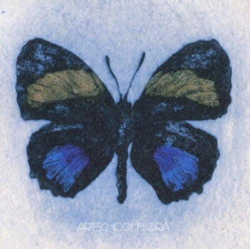 【中古】Flora(初回限定盤)(DVD付)/ART−SCHOOL