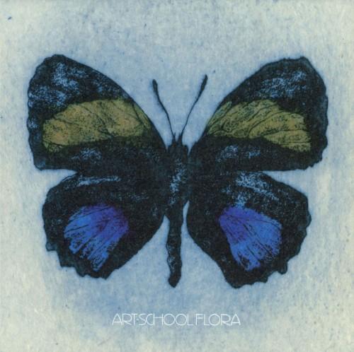 【中古】Flora/ART−SCHOOL