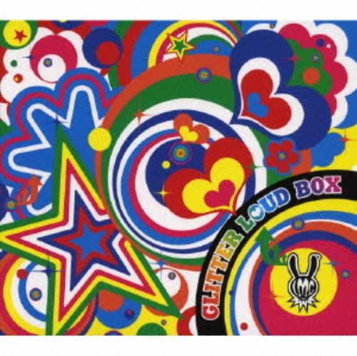 【中古】GLITTER LOUD BOX(初回限定盤)(DVD付)/LM.C