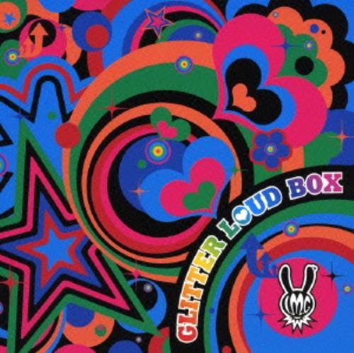 【中古】GLITTER LOUD BOX/LM.C
