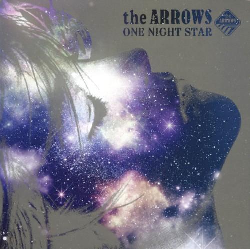 【中古】ONE NIGHT STAR/the ARROWS