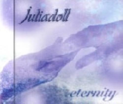 【中古】eternity(DVD付)/juliadoll