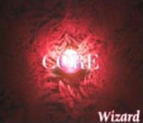 【中古】CORE(初回3千枚限定盤)/Wizard