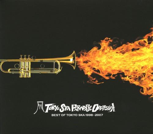 【中古】BEST OF TOKYO SKA 1998−2007(初回限定盤)(DVD付)/東京スカパラダイスオーケストラ