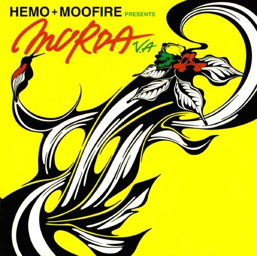 【中古】MURDA/HEMO+MOOFIRE