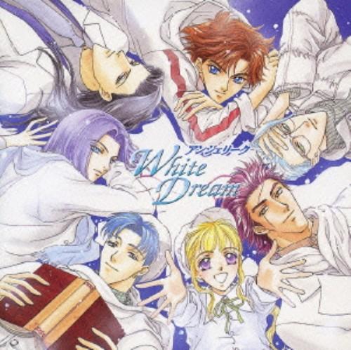 【中古】アンジェリーク〜WhiteDream〜/ゲームミュージック