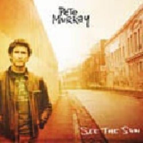 【中古】SEE THE SUN/ピート・マーレー