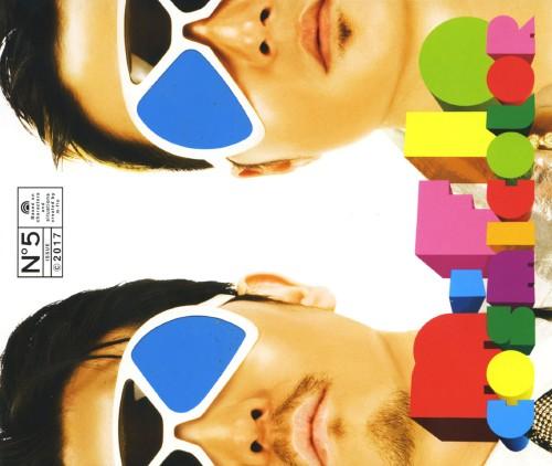 【中古】COSMICOLOR(DVD付)/m−flo