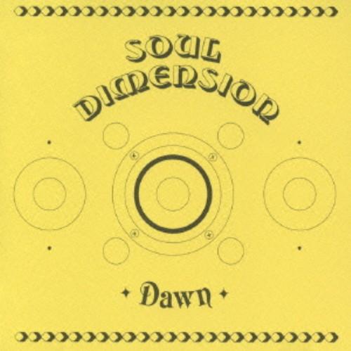 【中古】Dawn/soul dimension