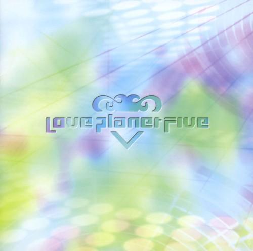 【中古】天壌を翔る者たち/Love Planet Five