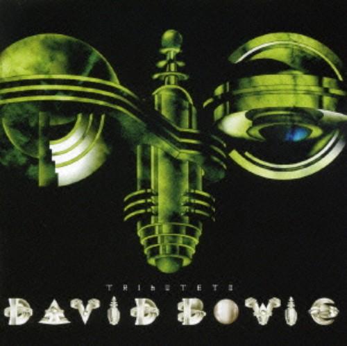 【中古】Tribute to David Bowie/オムニバス