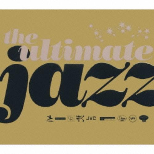 【中古】THE ULTIMATE JAZZ/オムニバス
