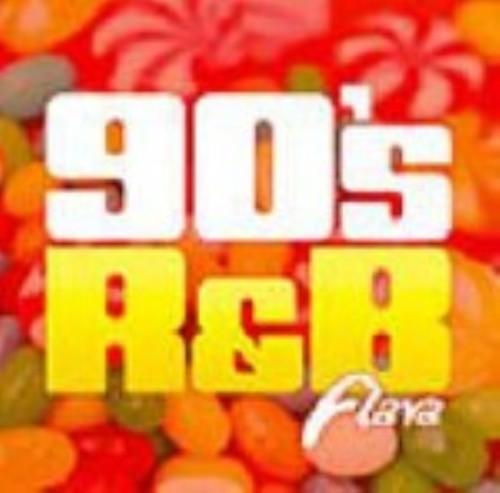 【中古】90's R&B Flava/オムニバス