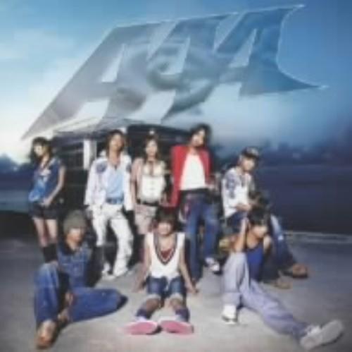 【中古】Get チュー!/SHEの事実(DVD付)(A)/AAA