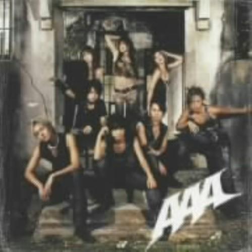 【中古】Get チュー!/SHEの事実(DVD付)(B)/AAA