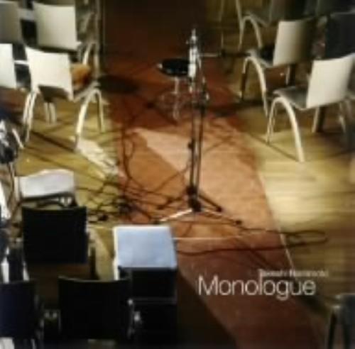 【中古】monologue/Takeshi Nishimoto