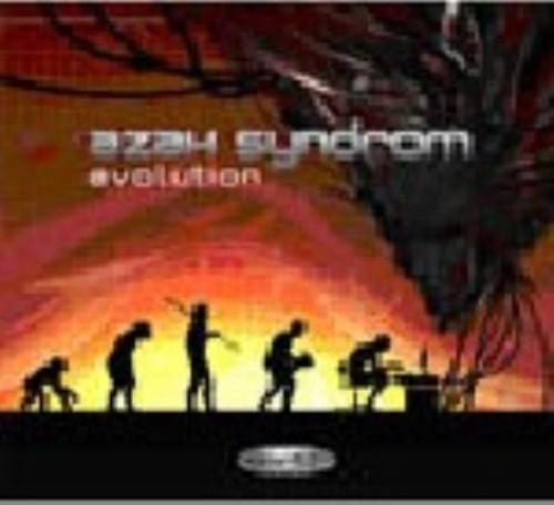 【中古】evolution/アザックス・シンドローム