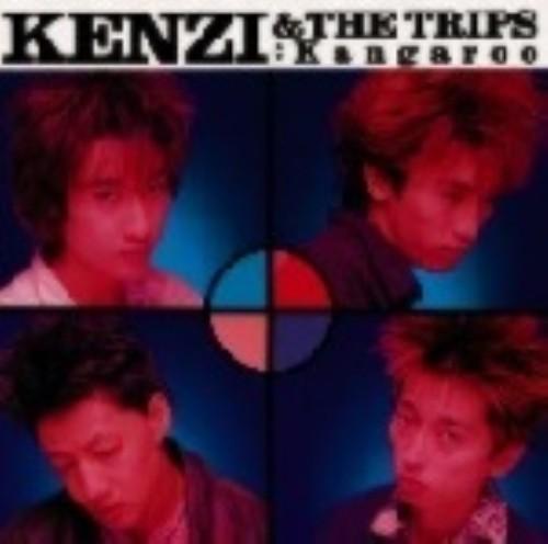【中古】KANGAROO/KENZI&THE TRIPS