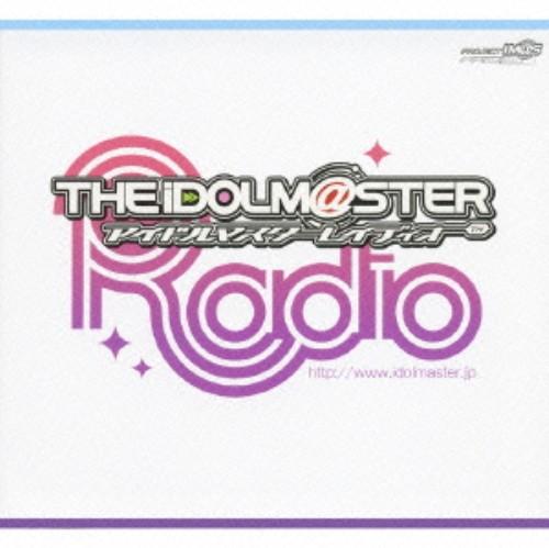【中古】THE IDOLM@STER RADIO 実況録音盤/たかはし智秋/今井麻美