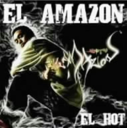 【中古】EL HOT/EL AMAZON