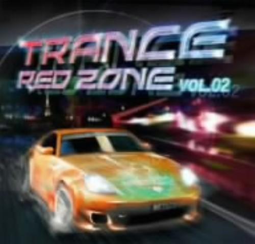 【中古】TRANCE RED ZONE VOL.2/オムニバス