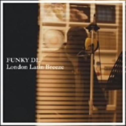 【中古】London Latin Breeze/Funky DL