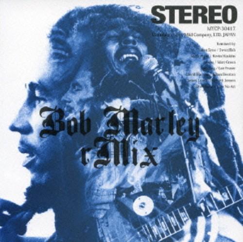 【中古】Bob Marley Remix/ボブ・マーリィ