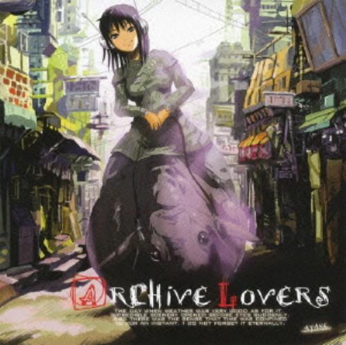 【中古】ARCHIVE LOVERS/彩音