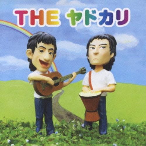 【中古】THE ヤドカリ(初回限定盤)(DVD付)/ヤドカリ
