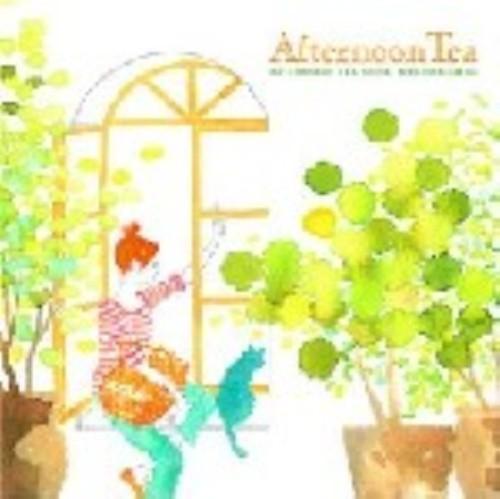 【中古】AFTERNOON TEA MUSIC FOR BLOOMING/オムニバス
