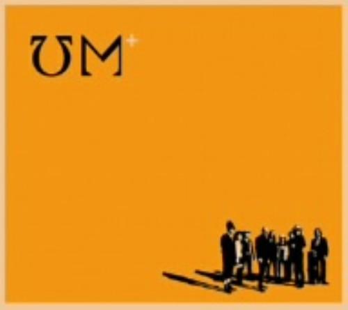 【中古】UM(初回限定盤)/GANGA ZUMBA