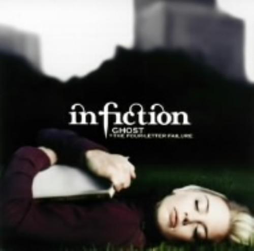 【中古】Four Letter Failure/in fiction