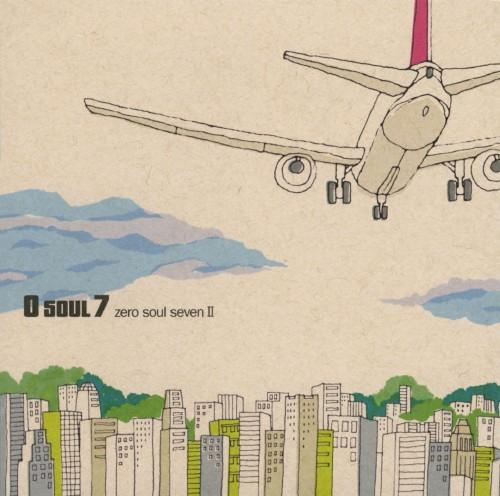 【中古】ZERO SOUL SEVEN II/0 SOUL 7