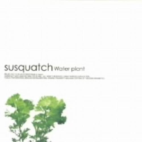 【中古】Water plant/susquatch