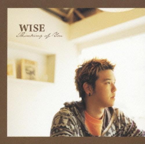 【中古】Thinking of you/WISE