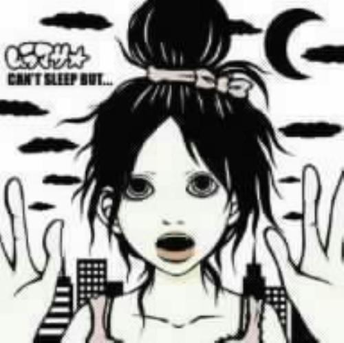 【中古】CAN'T SLEEP BUT.../ムラマサ☆