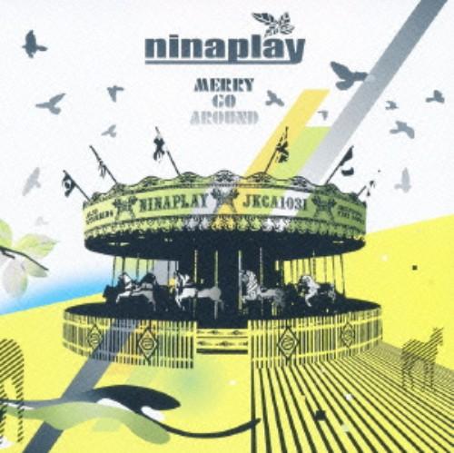 【中古】MERRY GO AROUND/ninaplay