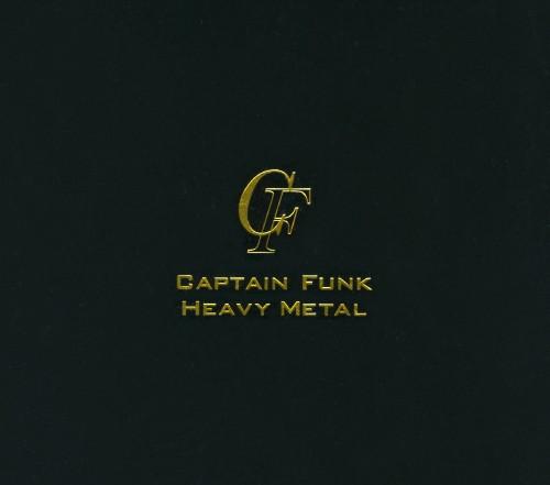 【中古】Heavy Metal/CAPTAIN FUNK