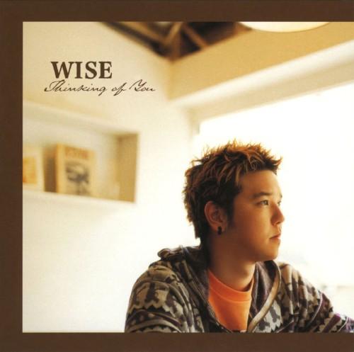 【中古】Thinking of you(初回生産限定盤)/WISE
