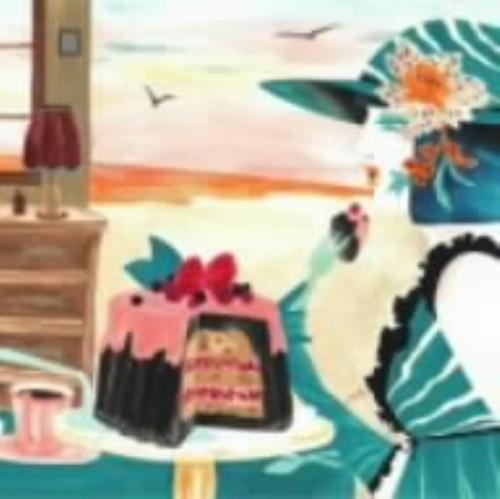 【中古】オレンジの砂/Fonogenico