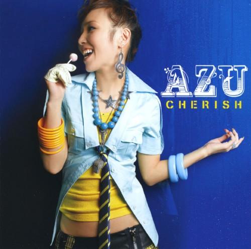 【中古】CHERISH/AZU