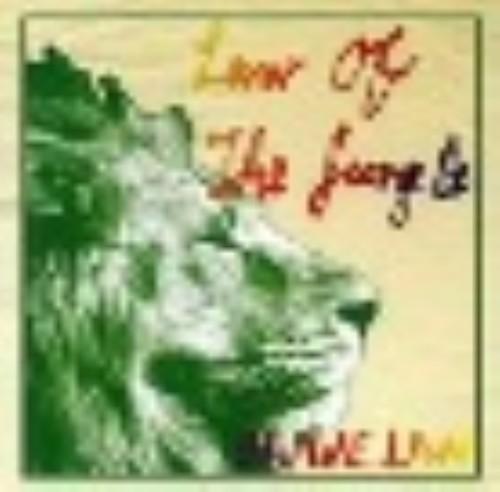 【中古】Law Of The Jungle/Brave Lion