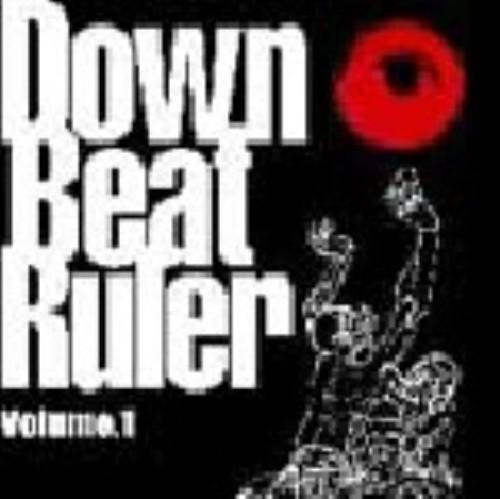 【中古】Down Beat Ruler/オムニバス